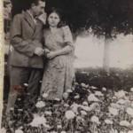 Чугорины Клавидия Васильевна и Владимир Алексеевич после войны