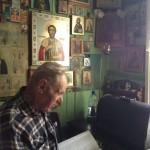 Зименков Василий Алексеевич-сын Екатерины Григорьевны Зименковой